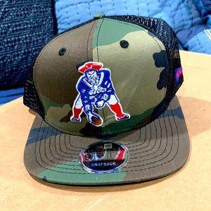 New Era New England Patriots SnapBack